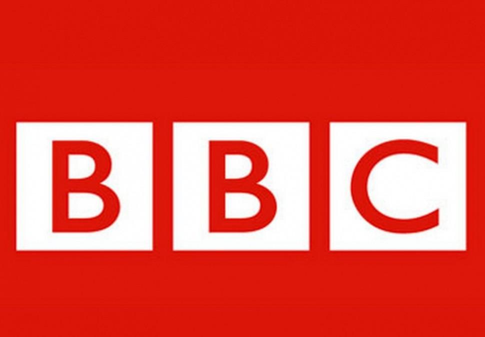 BBC Lassie Shoot
