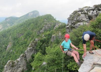 North Carolina Outward Bound