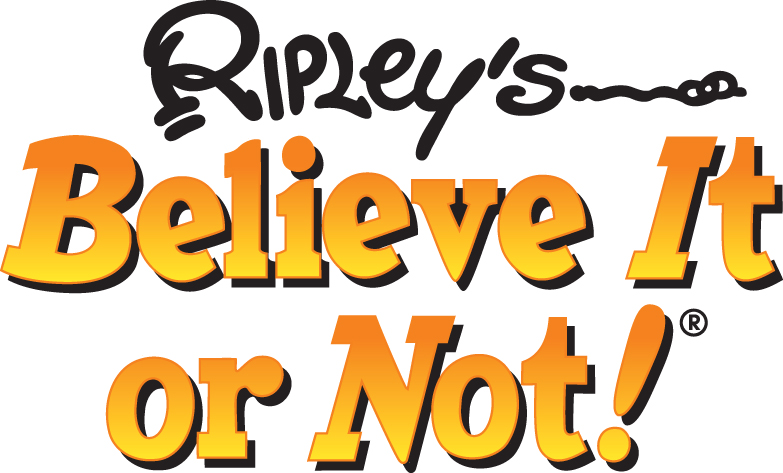 Ripley's Believe it or Not
