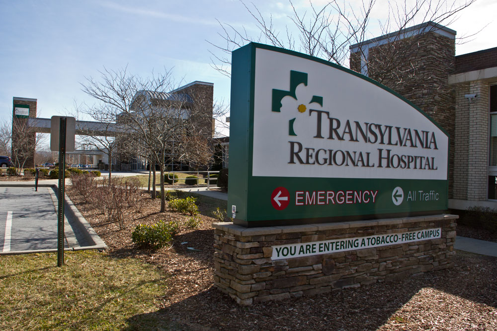 Transylvania Community Hospital