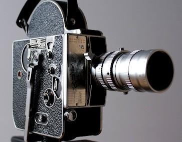 Gorillaz 16mm