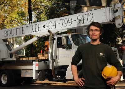 Boutte Tree Service