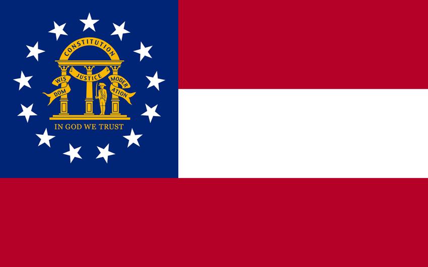 Georgia Department of Motor Vehicles