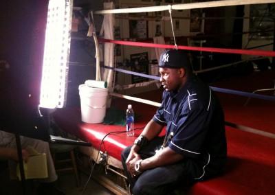 KingPin: The Kevin Johnson Documentary