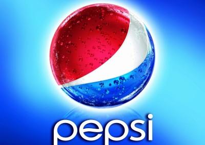 Pepsico – Jerome Bettis