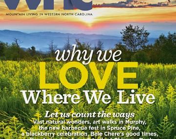 Western North Carolina Magazine